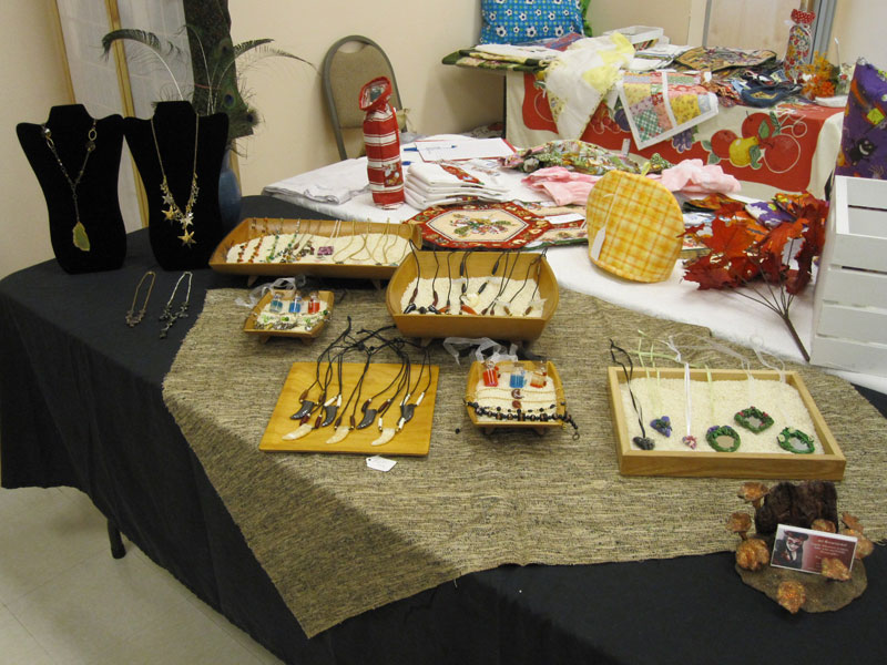 decor christi craft fair art resurrected