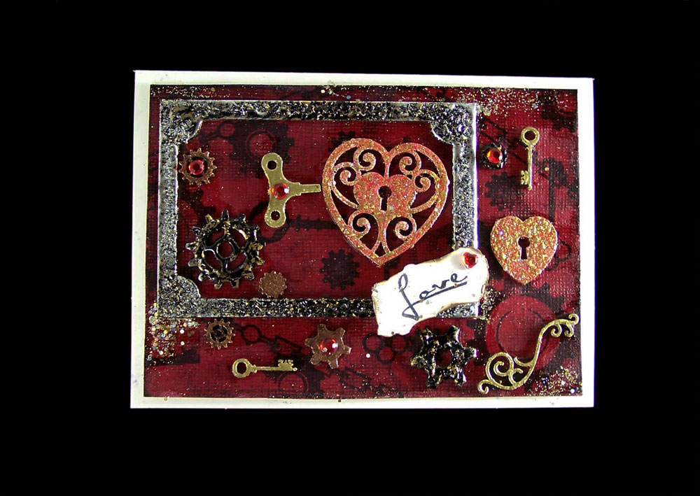 Art Resurrected_DIY_Valentine's Day Card_Tracy_Alden_tutorial_Photo_1