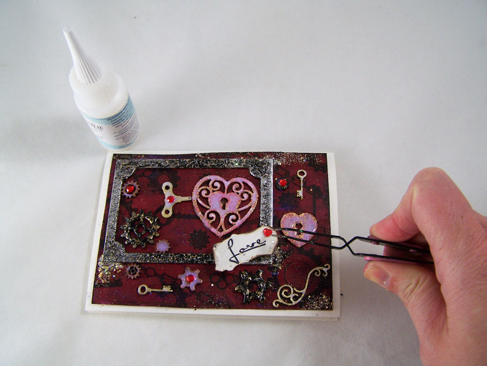 Art Resurrected_DIY_Valentine's Day Card_Tracy_Alden_tutorial_Photo_5