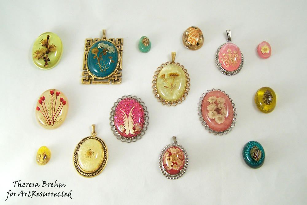 Amazing-Crafting-Products-Resin-Art-Resurrected-Theresa-Brehm-1