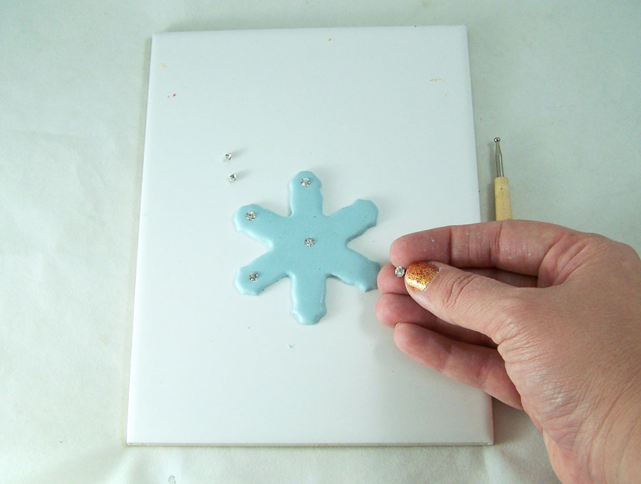 ArtResurrected-Polymer-Clay-Snowflake-Tracy-Alden-5