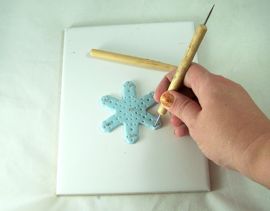ArtResurrected-Polymer-Clay-Snowflake-Tracy-Alden-6