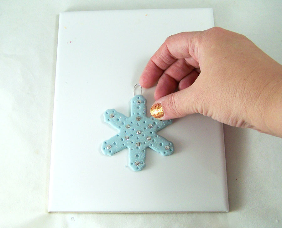 ArtResurrected-Polymer-Clay-Snowflake-Tracy-Alden-9