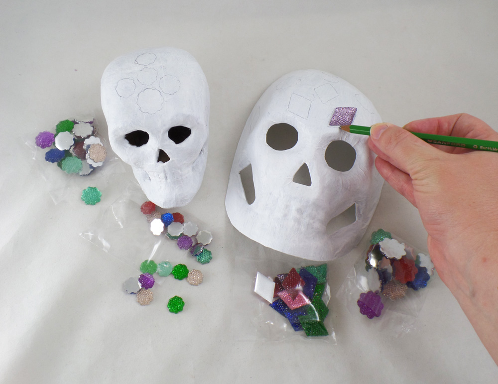 ArtResurrected-Day-of-the-Dead-Paper-Mask-Tracy-Alden-4