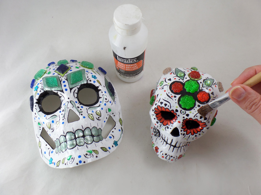 ArtResurrected-Day-of-the-Dead-Paper-Mask-Tracy-Alden-9