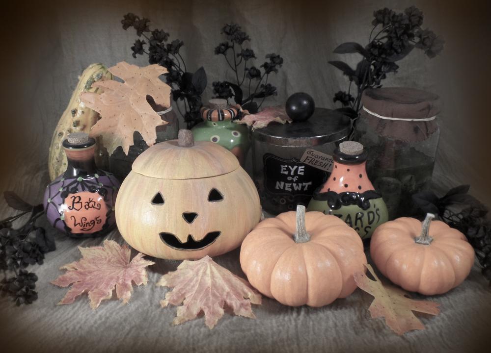 ArtResurrected-Halloween-Throwback- Thursday -Tracy-Alden-1