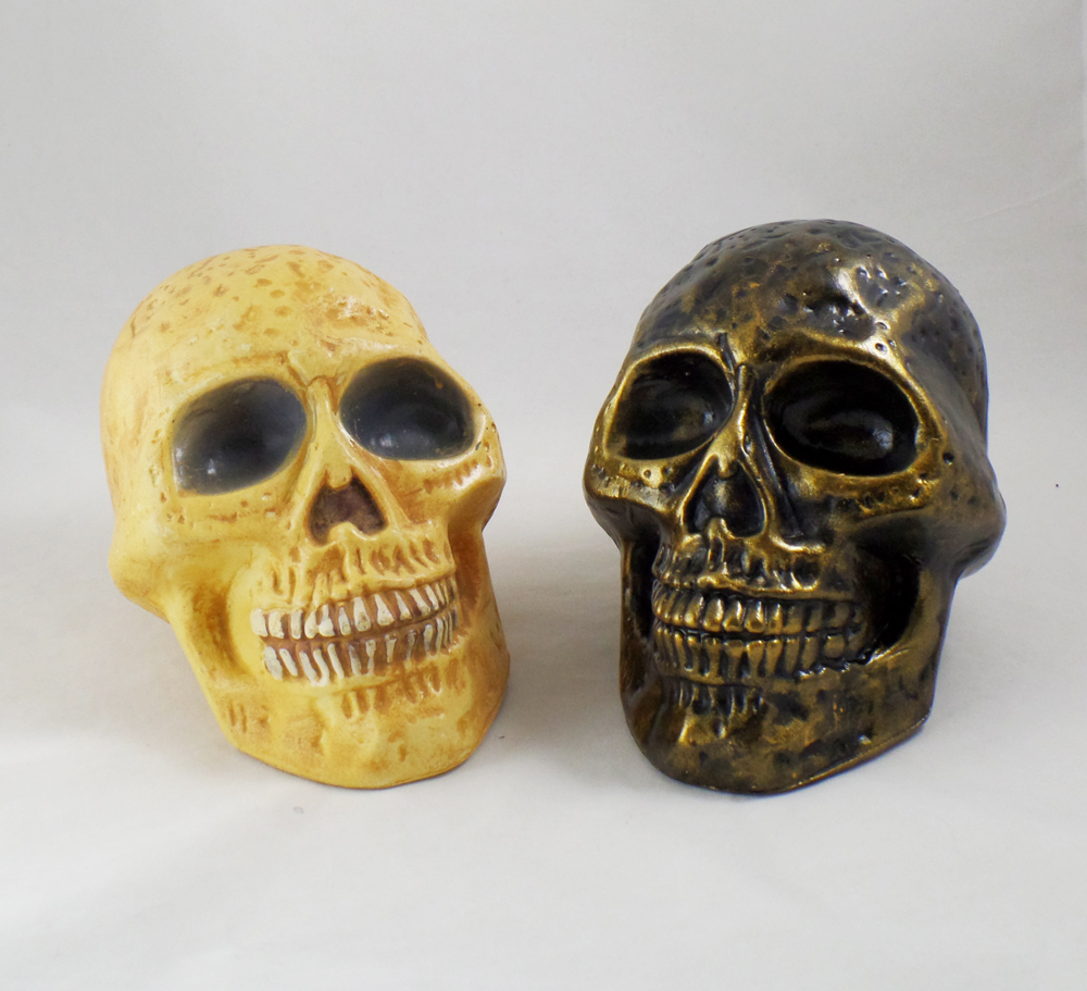 ArtResurrected-Skull-Decor-Chalk-Paint-Tracy-Alden-6 - Copy