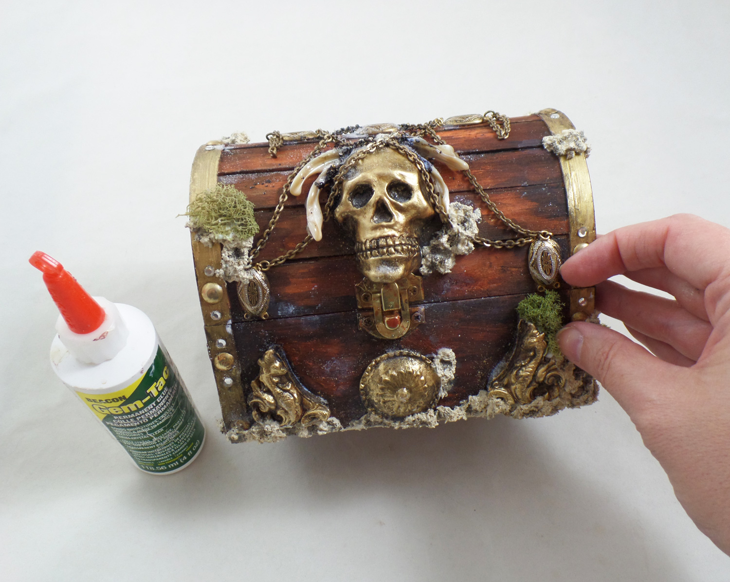 ArtResurrected-Pirate-Treasure-Chest-Tracy-Alden-7